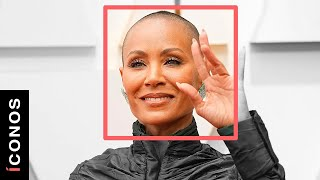 La valiente lección de Jada Pinkett Smith, la esposa de Will Smith