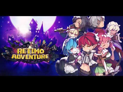 Retimo Adventure