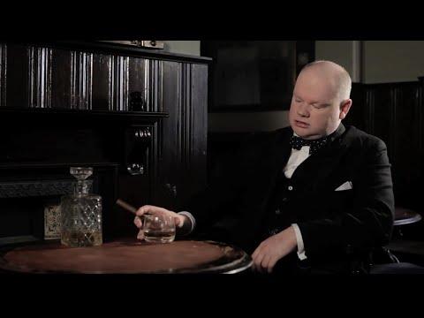 Sir Winston Churchill on... Clement Attlee