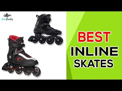 Best Inline Skates In 2020 – The Top Skating Shoe Guideline Is Here!