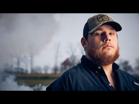 Hurricane by Luke Combs - Guitar Lyric and Chord - YouTube