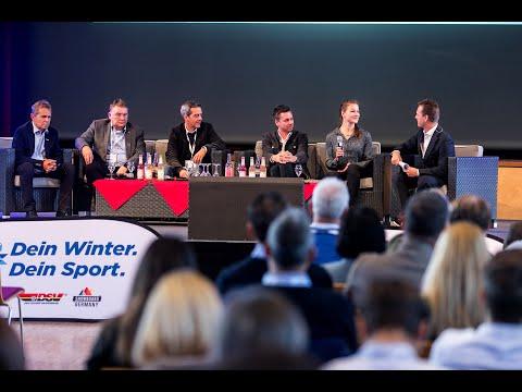 Dein Winter. Dein Sport. Summit 2019: Das Motto war Programm.