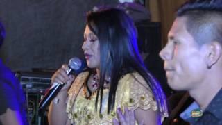 Fresialinda en Huaylahuichan Tarma 2 de enero 2017