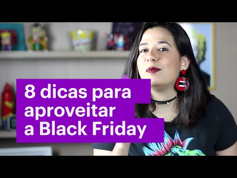 8 dicas do Nubank para a Black Friday