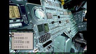 Space Simulator (Steam) Cockpit preview