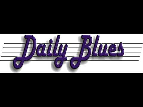 Hoochie Coochie Man - Daily Blues