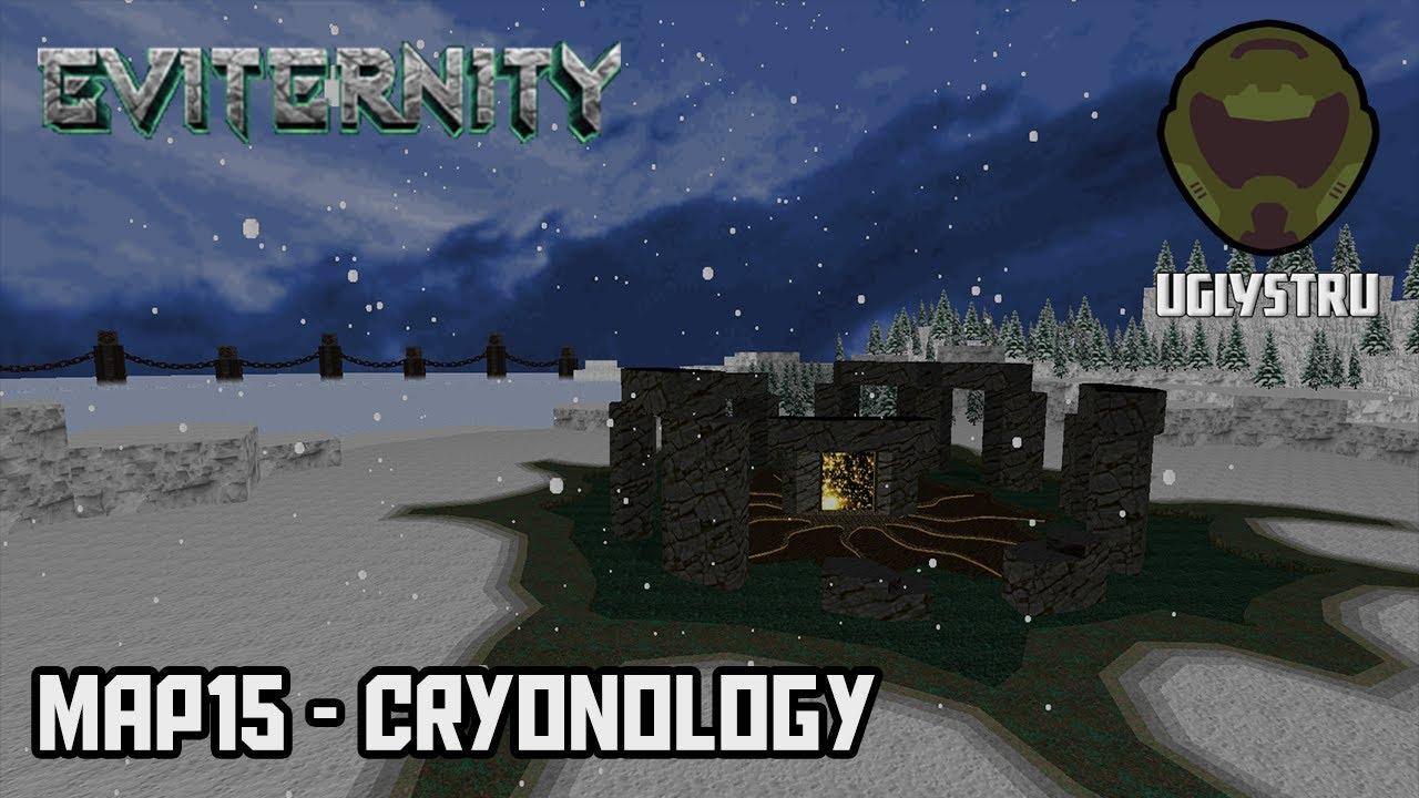 Let's Play Doom II: Eviternity [MAP15 - Cryonology]