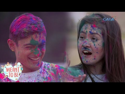 Meant to Be: Colorful life with Jai