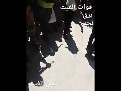 Suriye ordusu kahramanlar çok sayıda öso teröristi canlı ele geçirdi