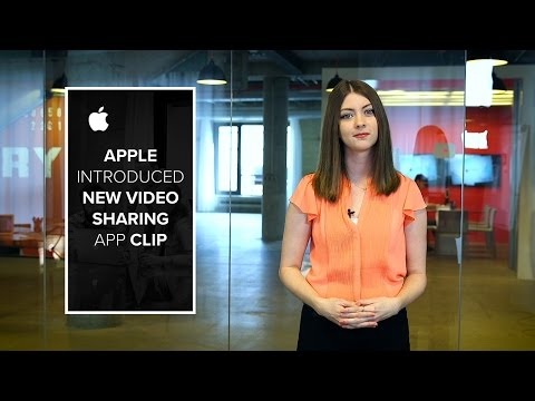 Social Media Weekly Roundup: Reactions in Messenger, Clip App by Apple, & More!