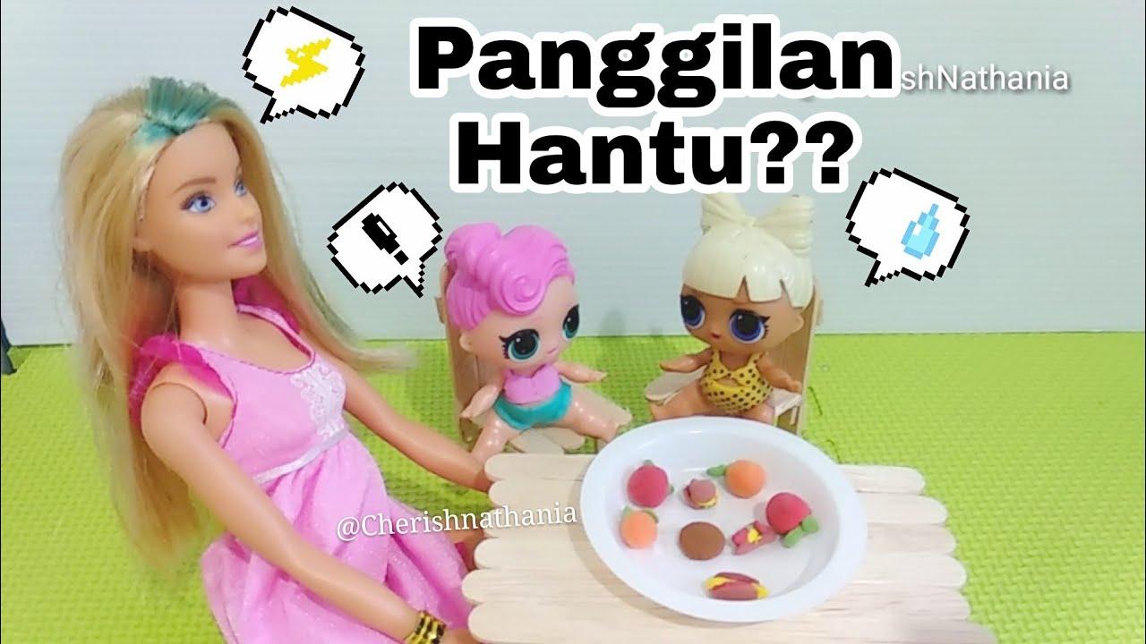 8200 Koleksi Gambar Boneka Barbie Hantu HD