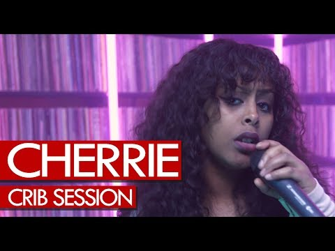 Cherrie 163 För Evigt freestyle - Westwood Crib Session