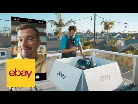 eBay | Joko, Paul und das Grillverbot