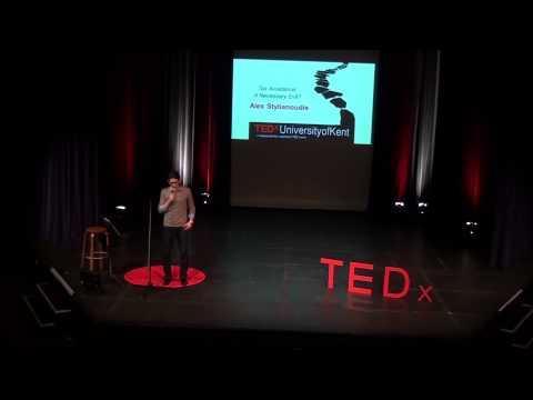 Tax Avoidance: A Necessary Evil? | Alexandre Stylianoudis | TEDxUniversityofKent