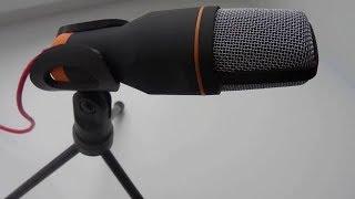 ВИДЕО УРОК :как говорить без микрофона