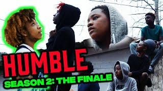 "JD Davison: ""Humble"" Season 2 Episode 13 The FINALE"