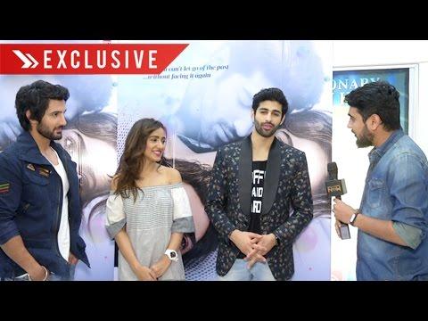 Exclusive Interview : Tum Bin 2 | Neha Sharma, Aditya Seal, Aashim Gulati