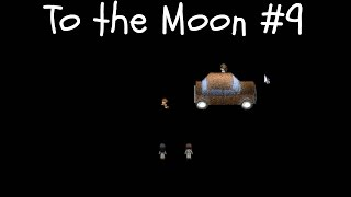 To the Moon #9