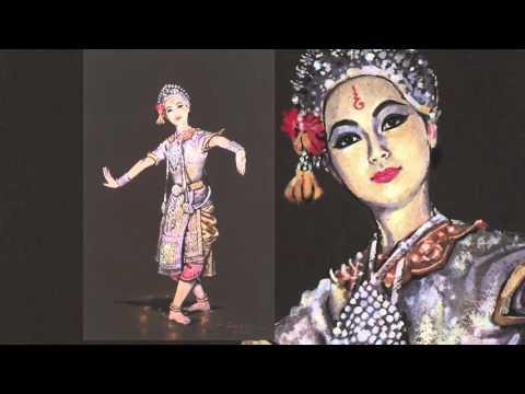 สยามศิลปิน - ๕ ก.ค. ๕๘ - จักรพันธุ์ โปษยกฤต ผู้อนุรักษ์ สืบสาน และสร้างสรรค์มรดกศิลป์
