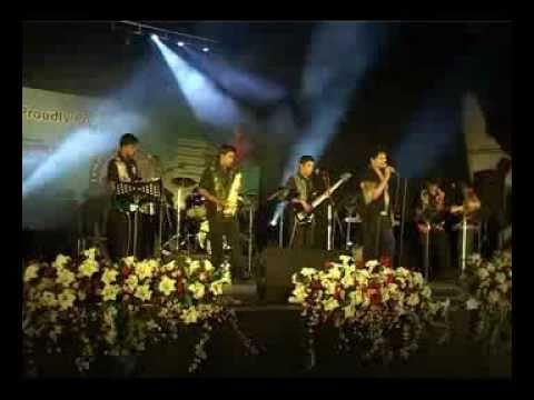 Bidu Bidu Kadula Gala - Shyami Fonseka with Chimes of The 70's