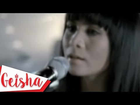 Geisha - Cinta & Benci