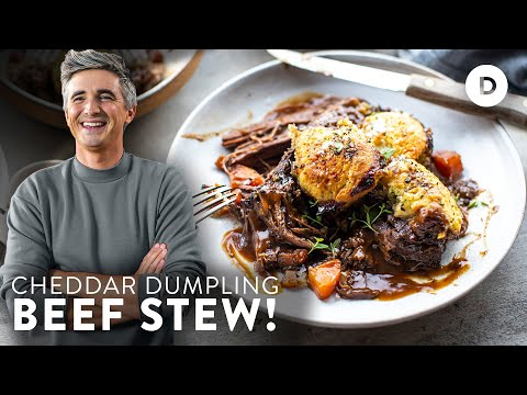 THE BEEF STEW