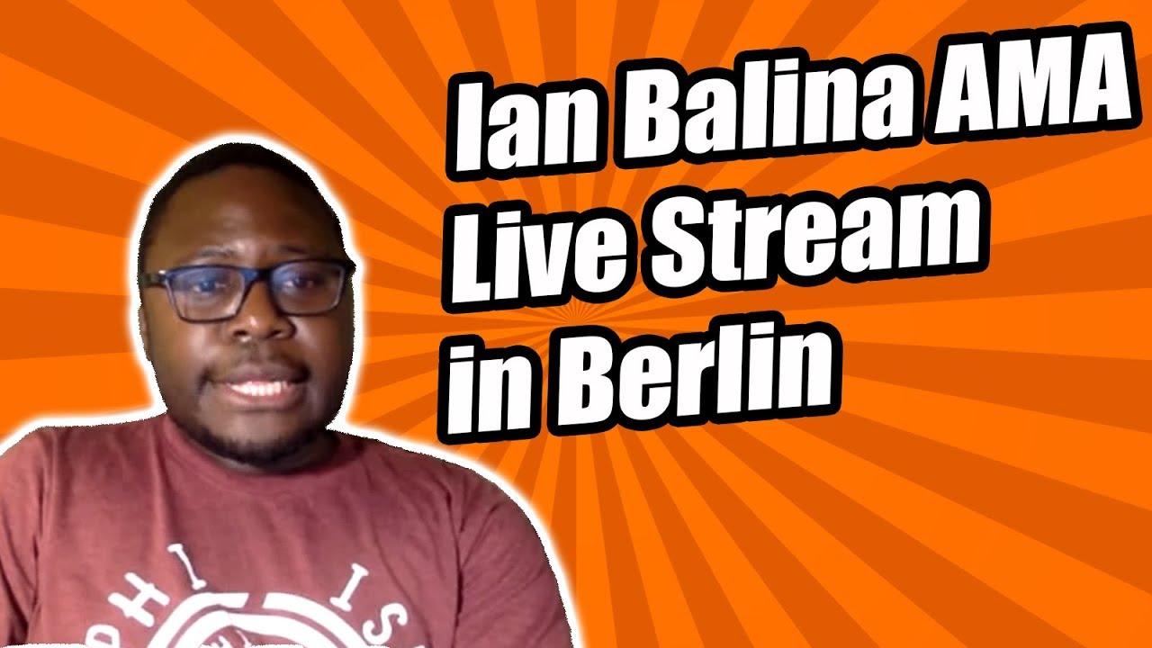 Ian Balina