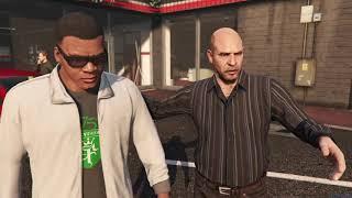 Desbloqueando a Michael #3   Grand Theft Auto V