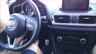 Mazda2 Sedan Wallpapers Videos
