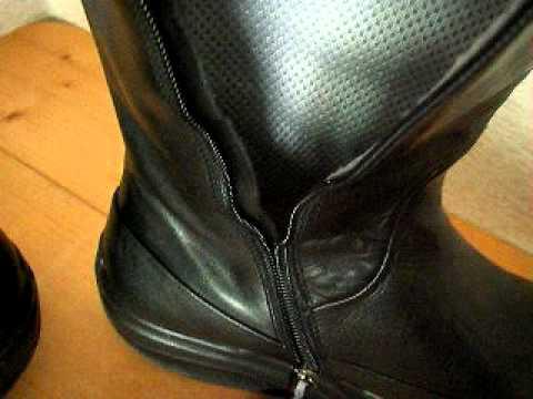 MBT Tambo boots BLACK