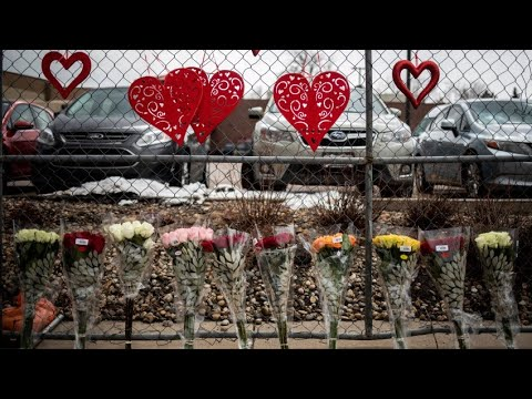 Colorado Springs shooting: Police search for motive