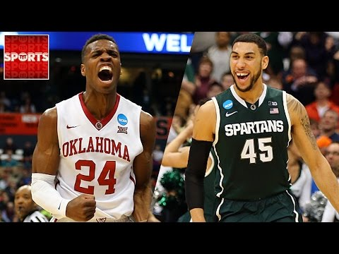 Who Will Win The NCAA Tournament? [Final Four Predictions And BRACKET CHALLENGE]