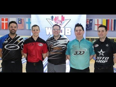 PBA Bowling World Championship 03 21 2019 (HD)