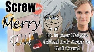 Gambar cover Screw, Merry, Kill: DanMachi Edition - Ft. Bryson Baugus [Bell Cranel]
