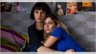 """""""Baby"""", la serie italiana inspirada en un escándalo real de prostitución adolescente"""