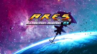 A.R.E.S. Extinction Agenda EX OST - Highway to Hell boss fight