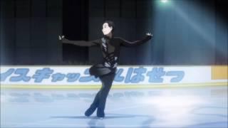 【Alice☆】Yuri!!! on Ice Violin Cover -「愛について~Eros~」// In Regards to Love: Eros