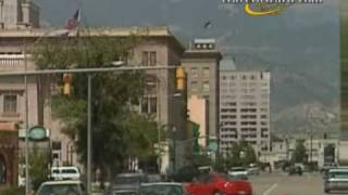Colorado Springs Travel Video: Colorado Springs