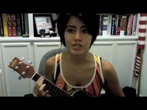 Put Your Records On - Corinne Bailey Rae (ukulele cover) - YouTube