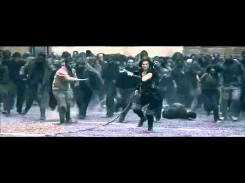 Resident Evil Afterlife The Outsider A Perfect Circle