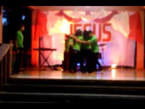 Healer  & I Refuse -Christ Vessels Church Special Number