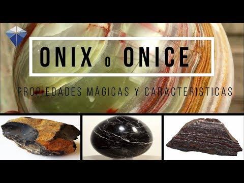 Onix o Onice- Propiedades M�gicas y Caracter�sticas | Minerals Channel