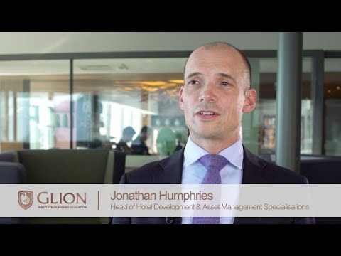 Learn about Hotel Development and Finance Specializations at Glion