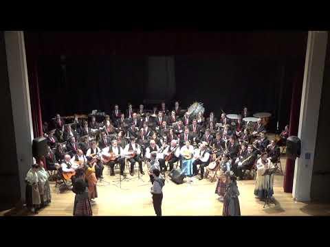 Concierto de Música Rosa del Azafrán - 2018