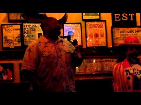 McGillin's - Red Sox World Series and Karaoke