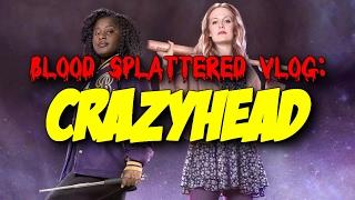 Crazyhead: Season 1 (2016) – Blood Splattered Vlog (Television Review)