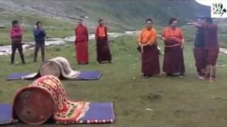 """Video MUST SEE: VERY FUNNY TIBETAN MONKS PLAYERS ON THE GROUND VERY FUNNY VIDEO CAN""""T STOP LAUGHING.. download MP3, 3GP, MP4, WEBM, AVI, FLV Agustus 2018"""