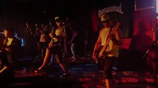 RECALCITRANCE - LIVE IN DIKAMORASTA HOMECOMING 9 nov 2019 #7