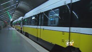 City Leaders Push For New Underground DART Line
