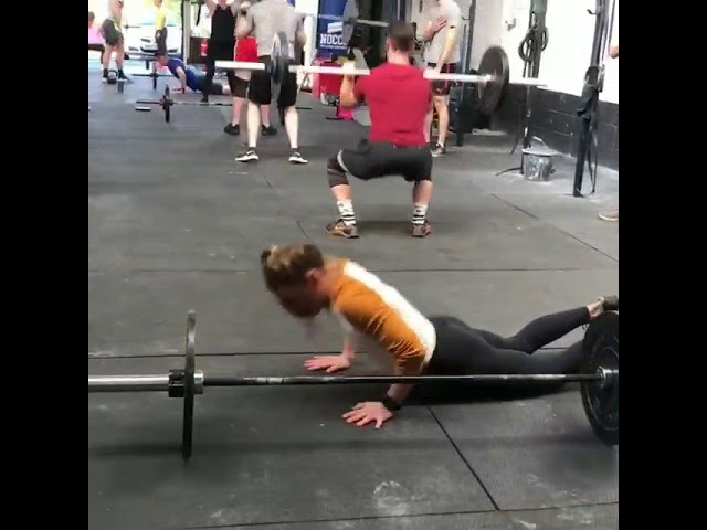 No age limit .for lifting weights.